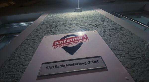Radio Antenne1 Interview